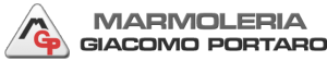 Logo Marmoleria Giacomo Portaro