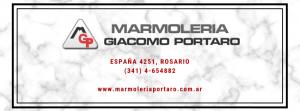 Marmolería Giacomo Portaro Rosario