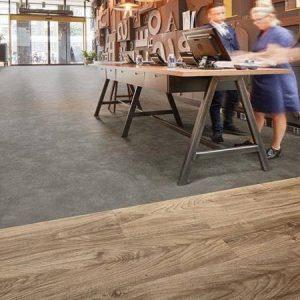 Allura Wood 0.55 - W60300 Central Oak