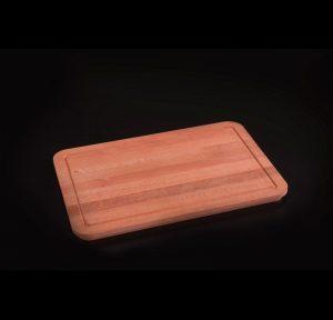 Tabla de madera Johnson Q37 Marmoleria Portaro Rosario