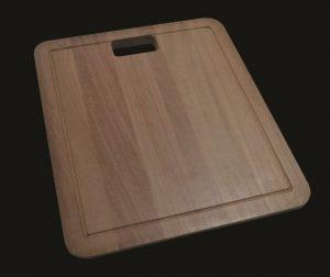 Tabla de madera Johnson Q40 Marmoleria Portaro Rosario