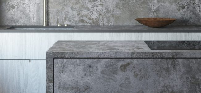 Dekton Orix Industrial Collection Marmoleria Portaro Rosario