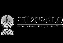 Logo El Prado clientes Marmoleria Portaro