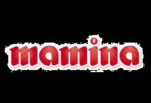 Logo Mamina clientes Marmolería Portaro