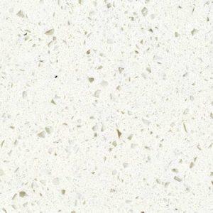 Purastone marmoleria portaro blanco glitter