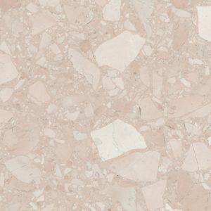 Terrazo Rosa Perlino Marmoleria Portaro